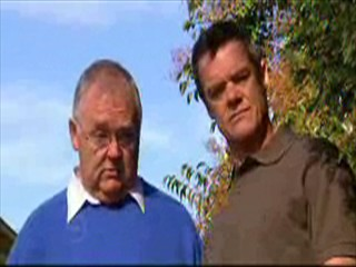 Harold Bishop, Paul Robinson in Neighbours Episode 4639