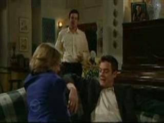Lee Thomas, David Bishop, Paul Robinson in Neighbours Episode 4640