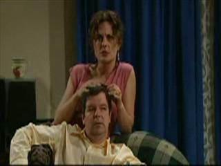 Liljana Bishop, David Bishop in Neighbours Episode 4640