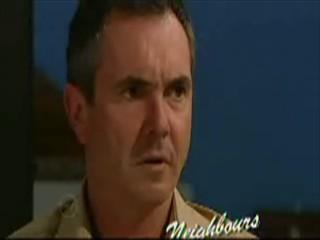 Karl Kennedy in Neighbours Episode 4641
