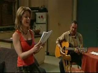 Izzy Hoyland, Karl Kennedy in Neighbours Episode 4641