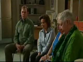 Michael Cassidy, Lyn Scully, Valda Sheergold, Doreen
