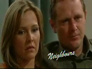 Steph Scully, Max Hoyland in Neighbours Episode 4641