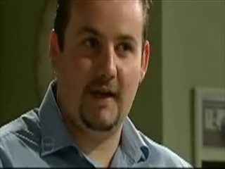 Toadie Rebecchi in Neighbours Episode 4642