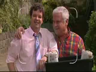 David Bishop, Lou Carpenter in Neighbours Episode 4642
