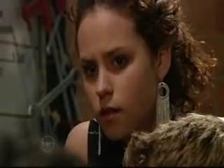 Serena Bishop in Neighbours Episode 4643