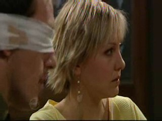 Stuart Parker, Sindi Watts in Neighbours Episode 4645