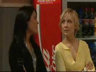 Carmella Cammeniti, Sindi Watts in Neighbours Episode 4645