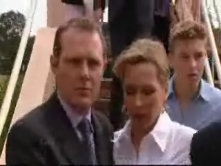 Max Hoyland, Steph Scully, Boyd Hoyland in Neighbours Episode 4645