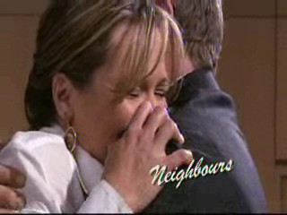 Steph Scully, Max Hoyland in Neighbours Episode 4645