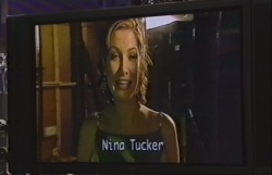 Nina Tucker in Neighbours Episode 4773