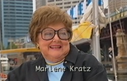 Marlene Kratz in Neighbours Episode 4773