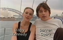 Libby Kennedy, Darren Stark in Neighbours Episode 4773