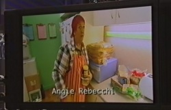 Angie Rebecchi in Neighbours Episode 4773