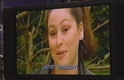 Sarah Beaumont in Neighbours Episode 4773