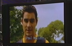 Paul McClain in Neighbours Episode 4773