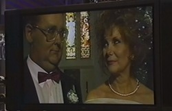 Harold Bishop, Madge Bishop in Neighbours Episode 4773
