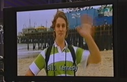 Billy Kennedy in Neighbours Episode 4773