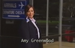Amy Greenwood in Neighbours Episode 4773