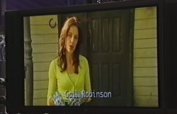 Gail Robinson in Neighbours Episode 4773