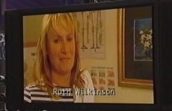Ruth Wilkinson in Neighbours Episode 4773