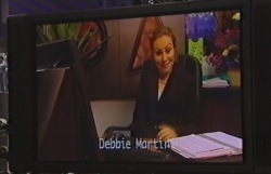 Debbie Martin in Neighbours Episode 4773