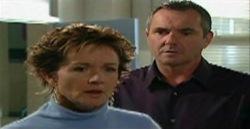 Karl Kennedy, Susan Kennedy in Neighbours Episode 4827