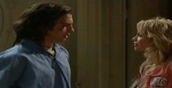 Dylan Timmins, Sky Mangel in Neighbours Episode 4827