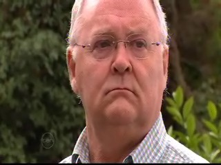 Harold Bishop in Neighbours Episode 4874