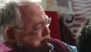 Harold Bishop in Neighbours Episode 4875