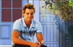 Ned Parker in Neighbours Episode 4876