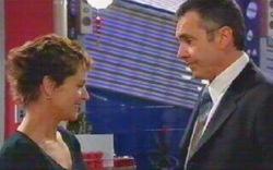 Susan Kennedy, Karl Kennedy in Neighbours Episode 4880