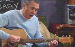 Karl Kennedy in Neighbours Episode 4880