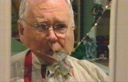 Harold Bishop in Neighbours Episode 4882