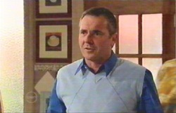Karl Kennedy in Neighbours Episode 4884