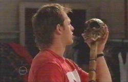 Stuart Parker in Neighbours Episode 4885