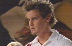 Ned Parker in Neighbours Episode 4885