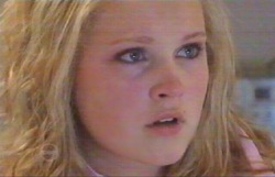 Janae Timmins in Neighbours Episode 4885
