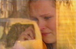 Janae Timmins in Neighbours Episode 4886