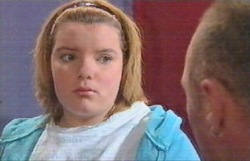 Bree Timmins in Neighbours Episode 4886