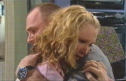 Janae Timmins, Kim Timmins in Neighbours Episode 4886