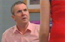 Karl Kennedy in Neighbours Episode 4887