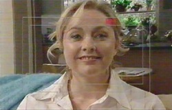 Janelle Timmins in Neighbours Episode 4887