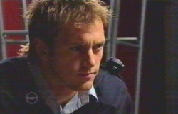 Stuart Parker in Neighbours Episode 4889