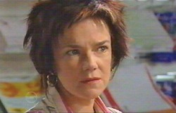 Lyn Scully in Neighbours Episode 4889