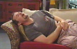 Toadie Rebecchi in Neighbours Episode 4891
