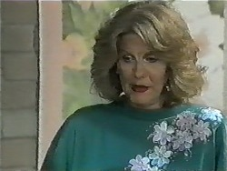 Madge Bishop in Neighbours Episode 0997