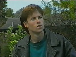 Mike Young in Neighbours Episode 0997