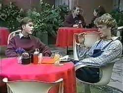 Todd Landers, Henry Ramsay in Neighbours Episode 0998