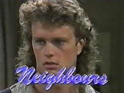 Henry Ramsay in Neighbours Episode 0998